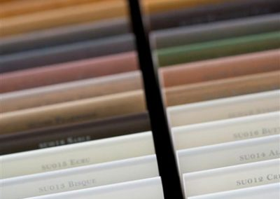JASNO Kleurencollectie