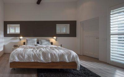Comfort in de slaapkamer