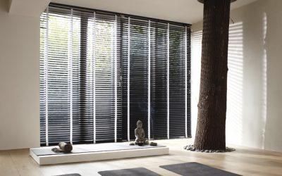 Basis voor modern interieur